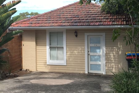 One bed house in central location! - Forestville