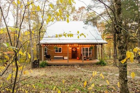 Hawks Ridge Cabin