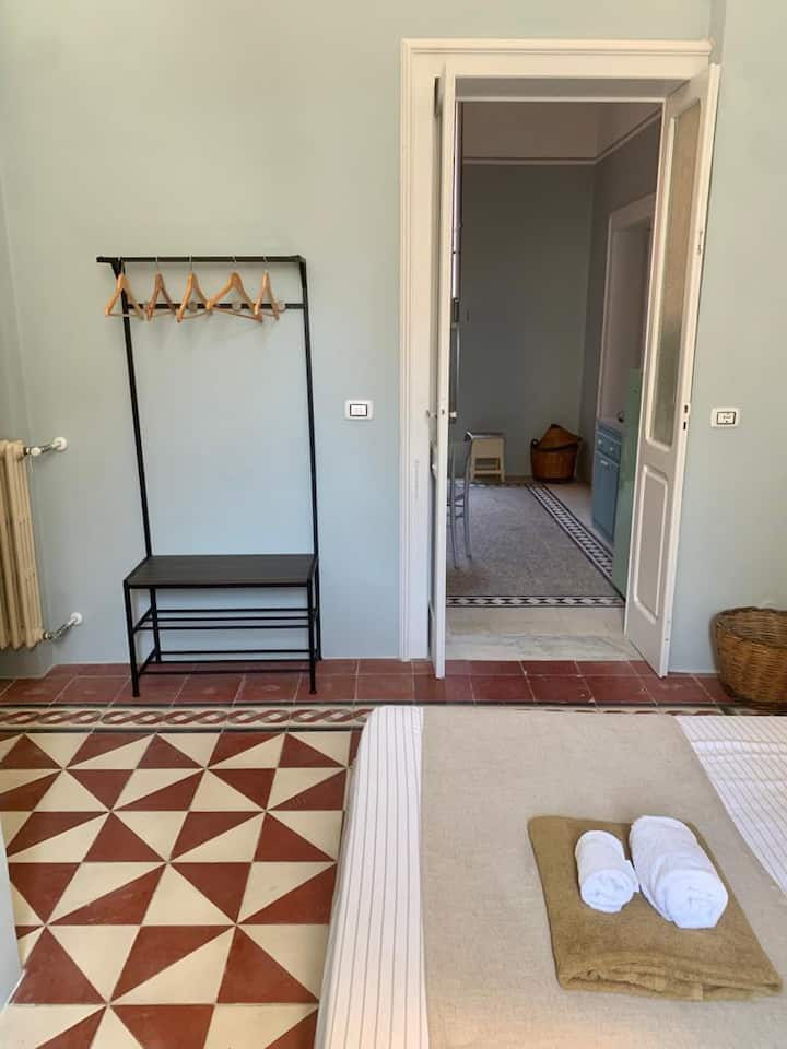 4 Balconi-Romantic apartment liberty
