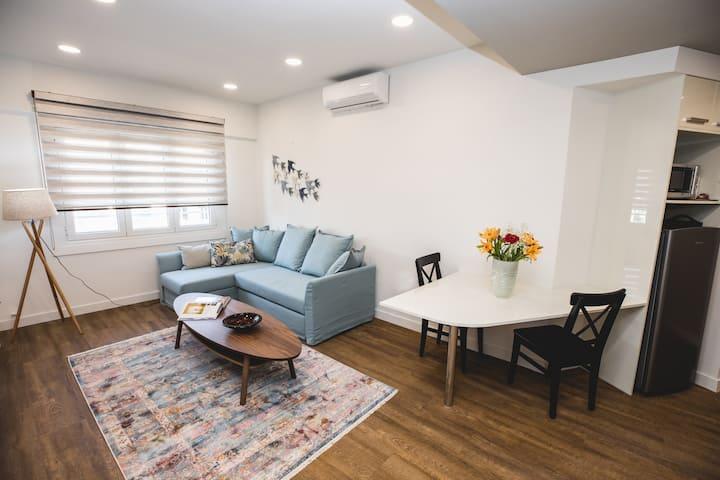 Gaspar & Ziva Apartments: 2Apts on the same floor