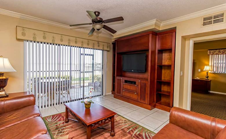 Top Resort, Affordable Price —  May you have it - Orlando - Apartemen