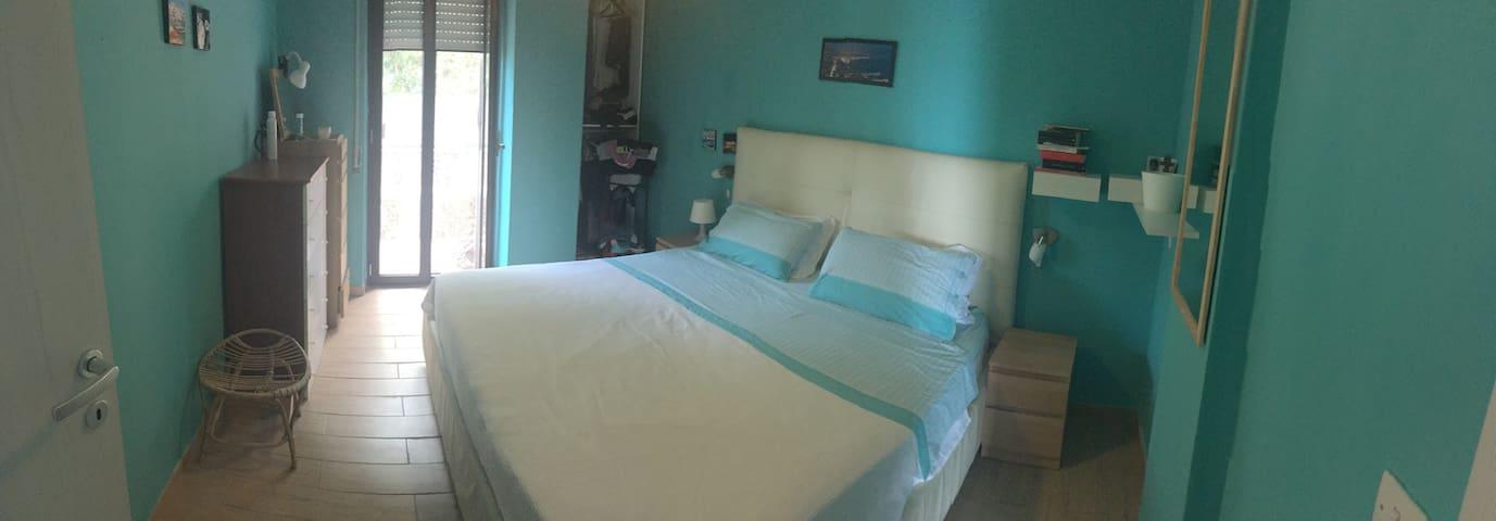 Appartamento sul mare Acciaroli - Acciaroli