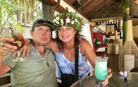 Aitutaki Budget Accomodation