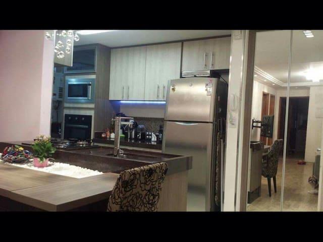 Rental Executive Home - São Paulo - Appartement