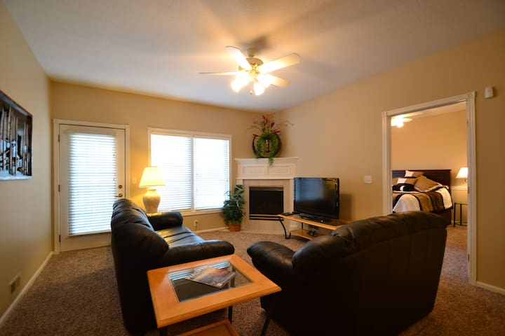 2 Bedroom 2 Bath Condo in Waukee/West Des Moines - Waukee