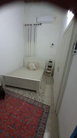 Jasmine house (Room 3)
