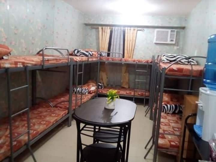 ERICA 731 PACKAGED ROOM (PRIVATE 10-12 ADULTS)
