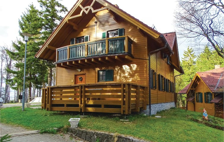 Holiday apartment with 2 bedrooms on 76 m² in Hocko Pohorje