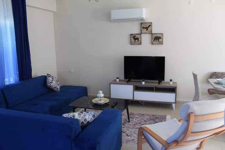 Monna Roza Family Suit - 2+1 Apartments