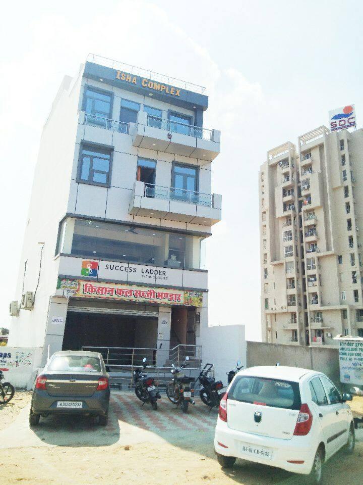 Isha Complex home stay