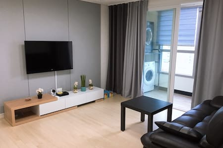 ★Osan AB★3 Minutes walk From the main gate