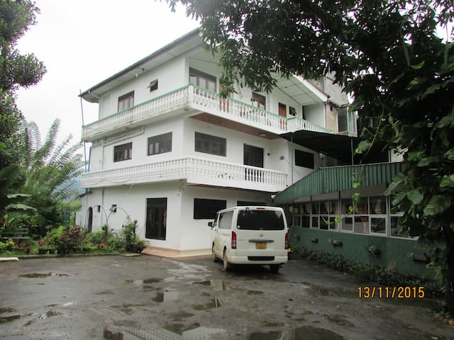 Weligama Holiday inn,Badulla hotels - Badulla - Bed & Breakfast