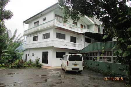 Weligama Holiday inn,Badulla hotels