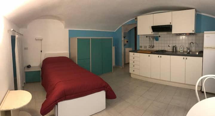 La Maison 4 in centro a Torino, 2 passi dalla Mole