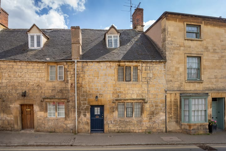 Beautiful Listed Cottage in Chipping Campden