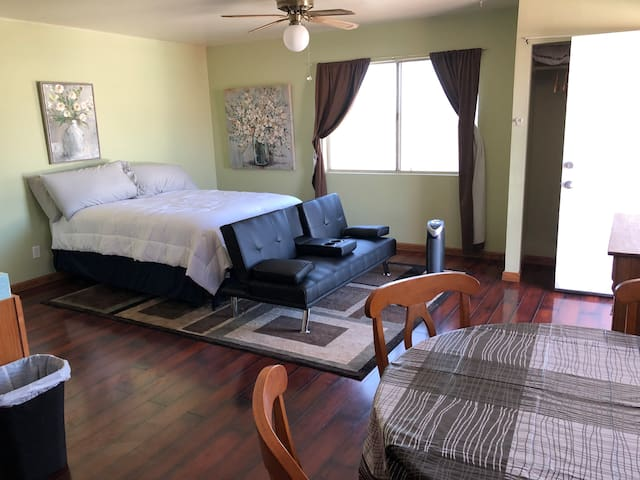 Your own casita in the heart of Havasu