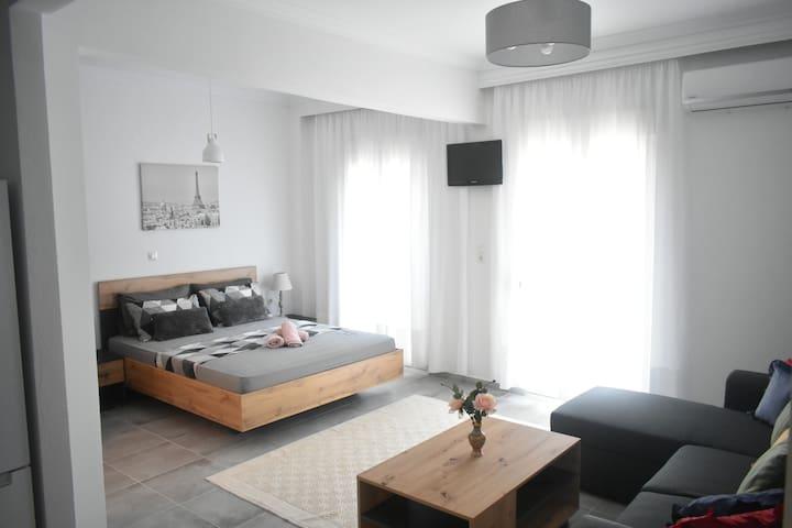 Seaside Studio Apartment