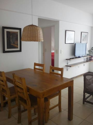 Amazing apartment in Tigre downtown - Tigre - Apartamento