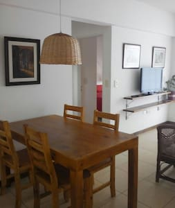 Amazing apartment in Tigre downtown - Tigre - Byt