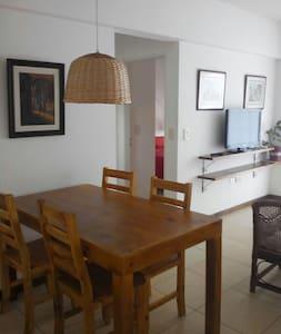 Amazing apartment in Tigre downtown - Tigre - Leilighet
