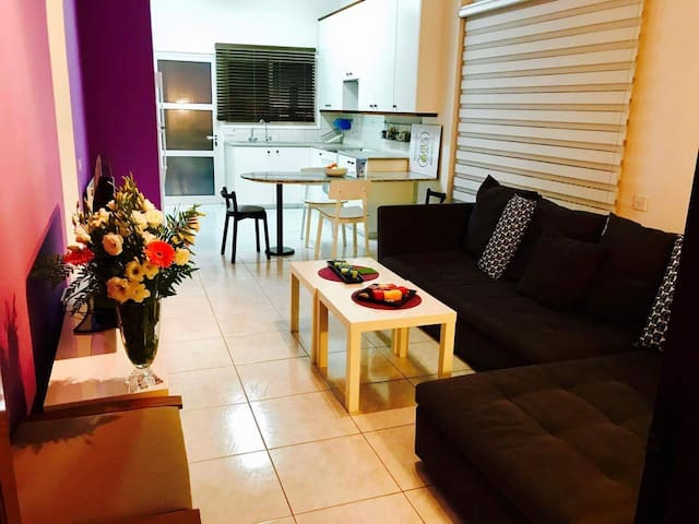 Modern Private Apartment in Nicosia