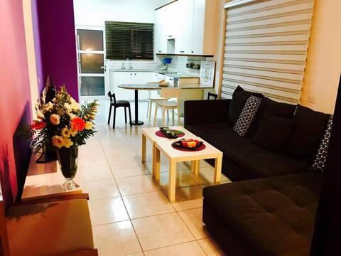 Modern Private Apartment in Nicosia