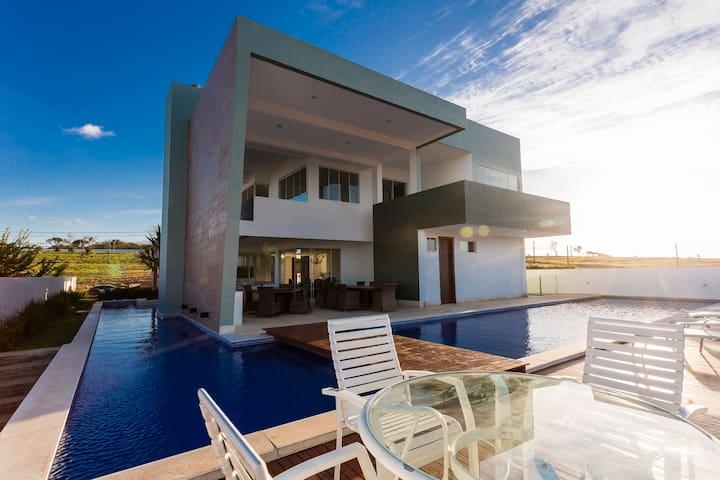 Casa dos Seus Sonhos