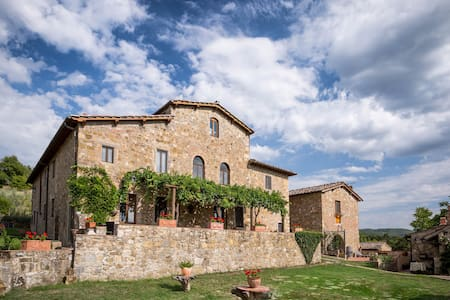 Villa a Panzano in Chianti x 13 pax - Greve in Chianti - Villa