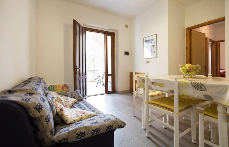 Alex'House - Santa Maria Navarrese - Villa