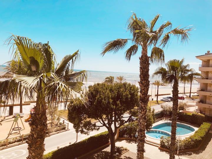 Vacaciones en Cunit
