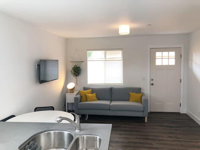 Mesa Apartment