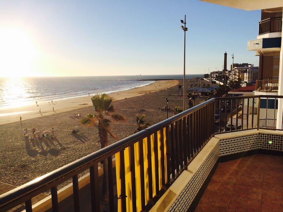 Vistas desde Terraza / View from terrace