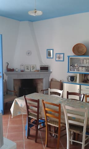 Sa dommu de Maria Grazia - Baunei - Apartemen