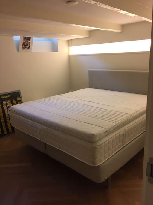 Sleeping room 3