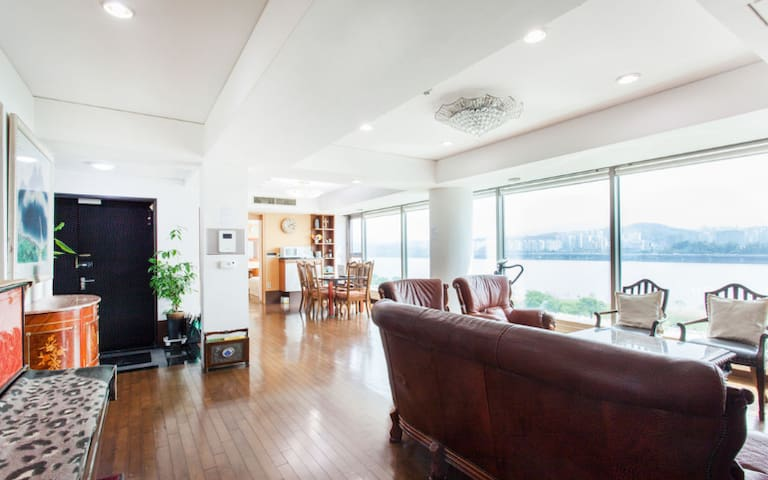 River View House - Yongsan-gu - Appartamento