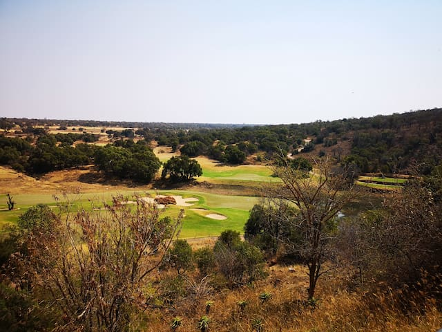 Lodge @ Elements Private Golf reserve