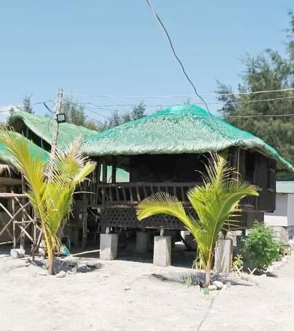 El Zamba Villas (Big Kubo) 6 Pax