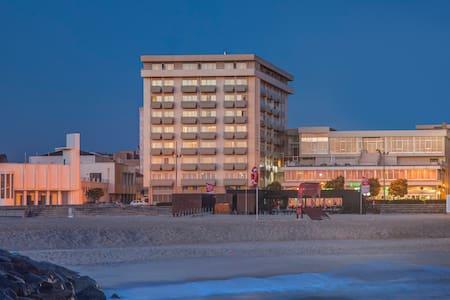 Hotel PraiaGolfe * * * * - Espinho - Boutique hotel