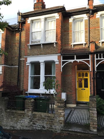 CharmingVictorianHouse Nr Greenwich - London - House