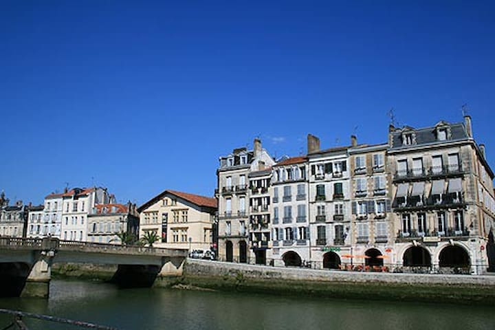 Bayonne 46 km
