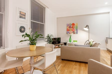 Luxury Central Covent Garden Apt - Londen