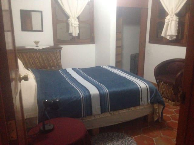 Comoda habitación a 5min d e  Tonalá - Tonalá