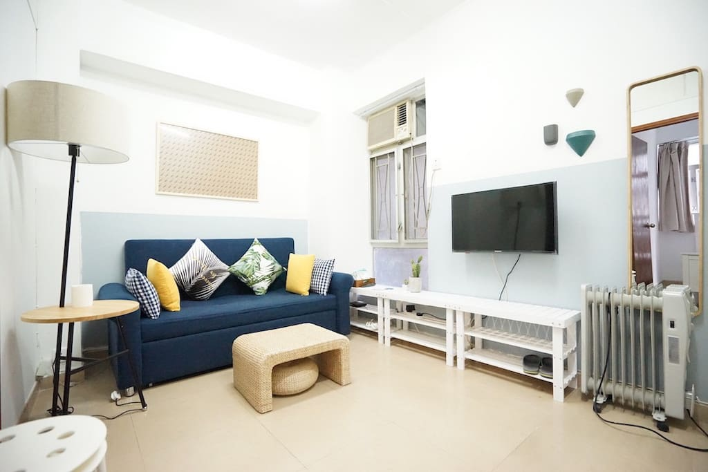 Wanchai Apartments For Rent