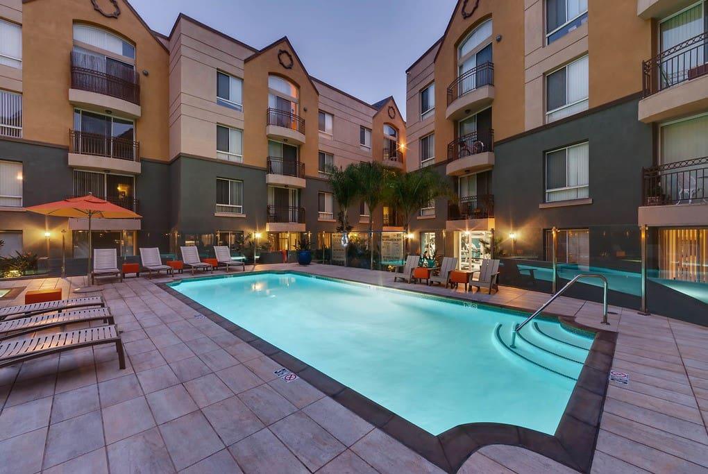Brand New Apartments In Marina Del Rey
