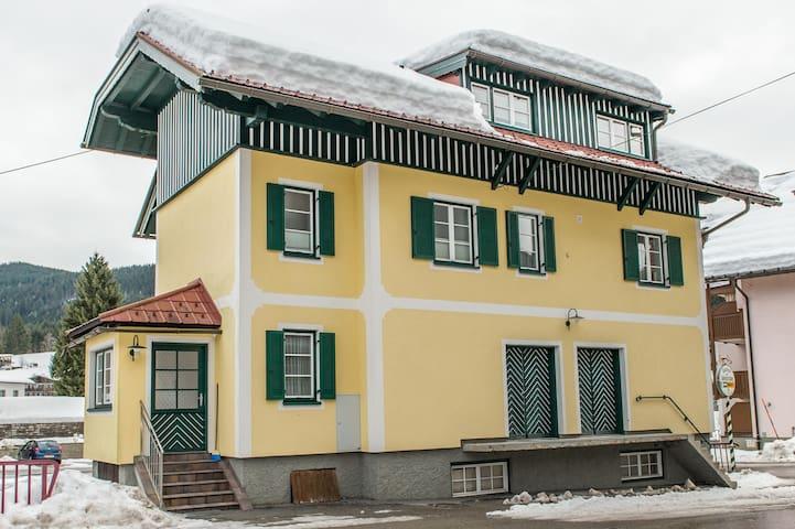 Ferienhaus Elisabeth Wohnung 2 Dachstein West