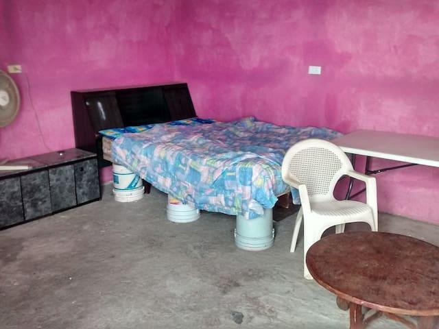 habitacion en azotea a 30 min de la cd. de Mexico - Ecatepec de Morelos - Hus