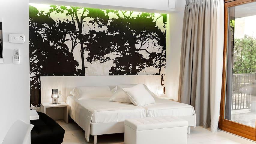 Residenza Caravaggio:  BACCO T01083