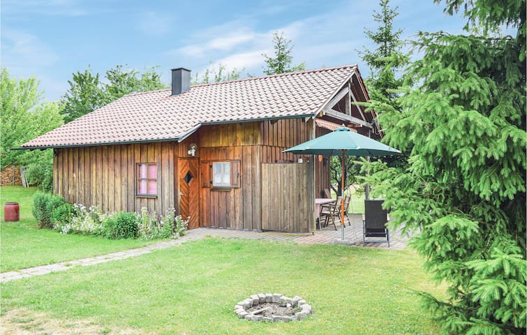 Holiday cottage with 3 bedrooms on 65m² in Waldmünchen