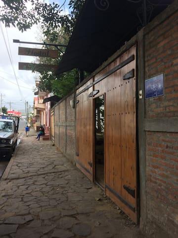 Hostal El Macue - Matagalpa, Nicaragua - Matagalpa - Asrama