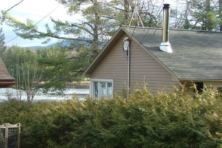 Chalet sur le lac Dunham - CITQ296433